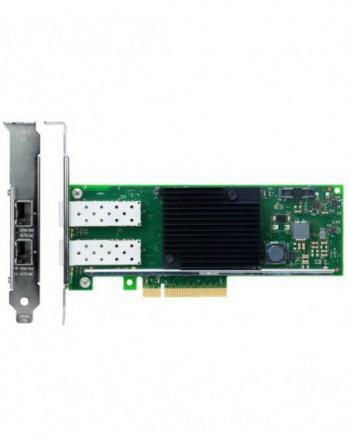 ThinkSystem Intel X710-DA2 PCIe 10Gb 2-Port SFP+...