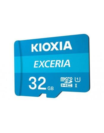 KIOXIA 32GB microSD EXCERIA  UHS1 R100  Micro SD...