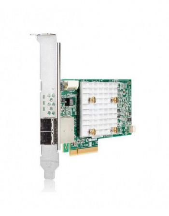 HPE Smart Array E208e-p SR Gen10 (8 External...