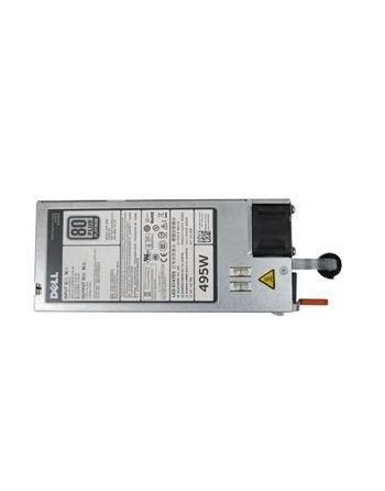 DELL Single, Hot-plug Power Supply (1+0),...