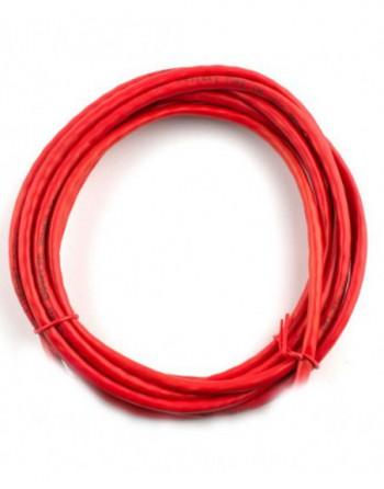 Cat6 U/UTP LSOH Kablo 500m Kırmızı
