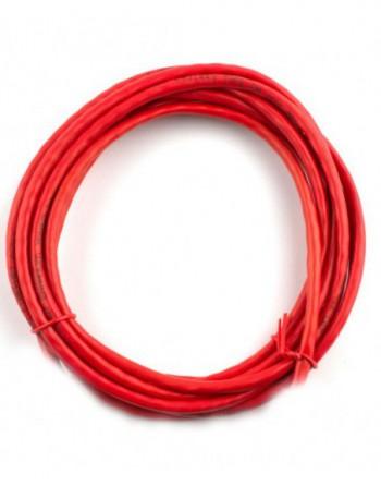 Cat6A U/MRTP LSOH Kablo 500m Kırmızı