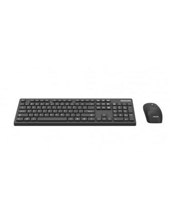 PHILIPS PHILIPS KMS 600 Serisi Kablosuz Klavye-Mouse...