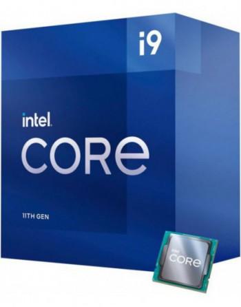 INTEL i9 11900 2.5GHz 16MB LGA1200 14nm UHD750...