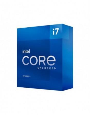 INTEL i7 11700K 3.60GHz 16MB LGA1200 14nm UHD750...