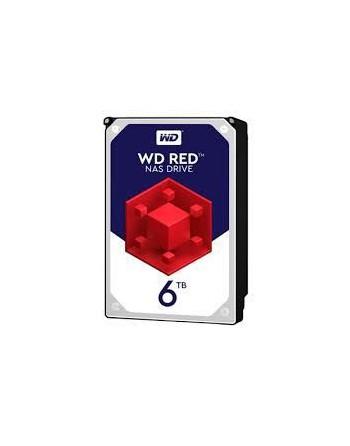 """WESTERN DIGITAL 6TB Red Sata 3.0 5400RPM 256MB 3.5""""..."""