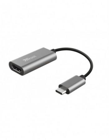 TRUST DALYX USB-C HDMI ADAPTÖR (23774)