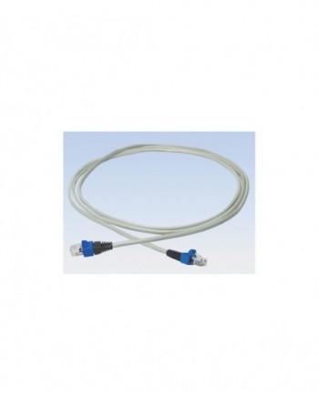 Cat5e UTP Patch Cord LSOH 2m Gri