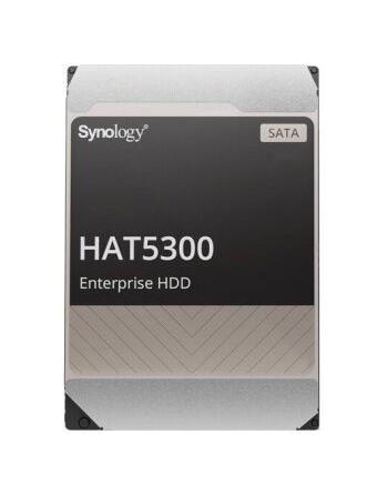 "SYNOLOGY DSK 3.5"" 12TB 7200RPM SATA6 256MB SİYAH..."