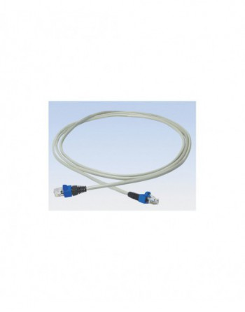 Cat5e UTP Patch Cord LSOH 1m Gri