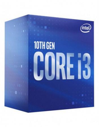 INTEL i3 10100F 3.6GHz 6MB LGA1200 14nm Gaming...