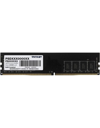 PATRIOT 16GB (16GBx1) 2666MHz DDR4 SINGLE Signature...