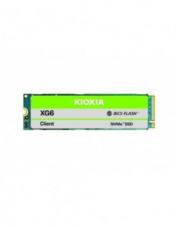 KIOXIA SSD 512GB XG6 M.2 2280 PCİEX 2730/3030...