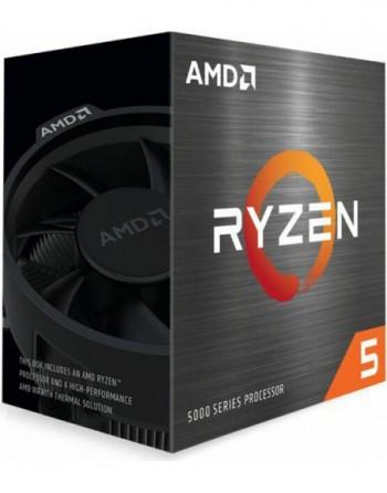 AMD CPU AMD RYZEN 5 5600X 4.60GHZ AM4 6C/12T...