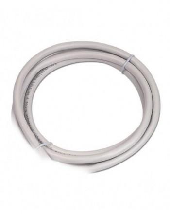 Cat6 UTP Patch Cord LSOH 0,3m Beyaz