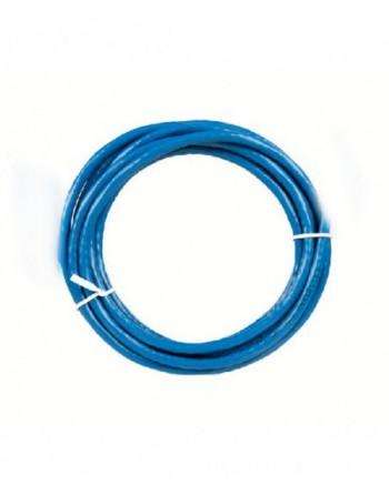 Cat6 UTP Patch Cord LSOH 0,3m Mavi