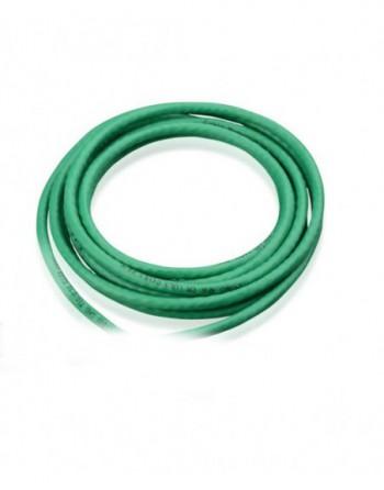 Cat6 UTP Patch Cord LSOH 0,3m Yeşil
