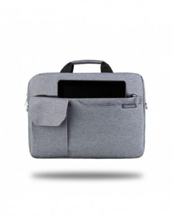 CLASSONE 15.6 inch Laptop , Notebook Çantası -Gri...