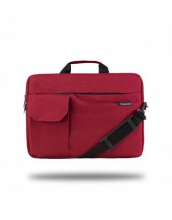 CLASSONE 15.6 inch Laptop,Notebook Çantası -Bordo...
