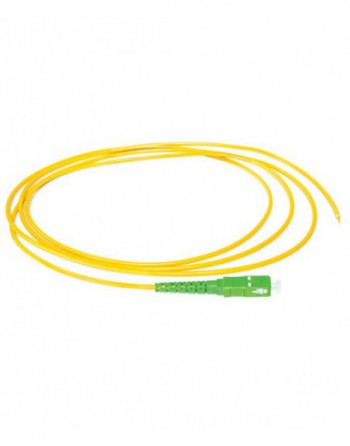 LC-LC Dupleks SM Patch Cord 2m