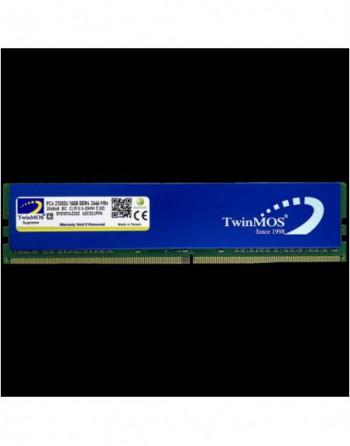 TWINMOS TwinMOS DDR4 16GB 2666MHz Desktop Ram...
