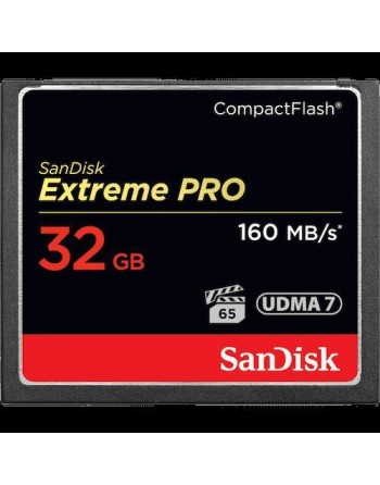 SANDISK 32 GB Extreme Pro 160 MB Class 10 Micro SD...