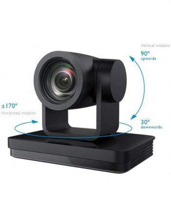 BENQ DVY22 4K Digital Zoom Konferans Kamera (DVY22)