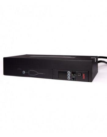 Rack ATS 230V 32A IEC 309 Giriş 16 C13 ve 2 C19 Çıkış
