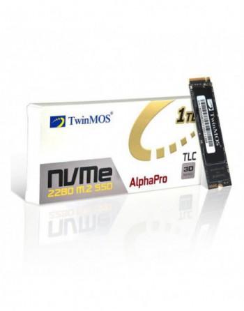 TWINMOS TwinMOS 1TB M.2 PCIe NVMe SSD...