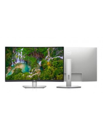 """DELL S-Series Monitor, 31.5"""" CURVED 4K UHD 3840X2160..."""