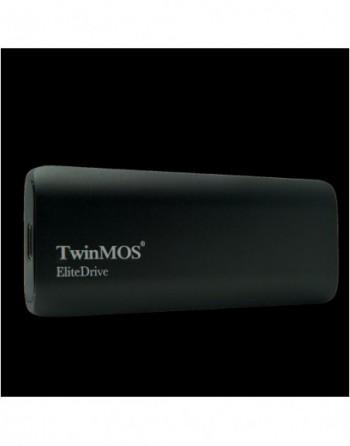 TWINMOS TwinMOS 256GB External SSD USB 3.2/Type-C...