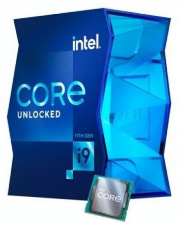 INTEL 11900K CI9 3.5GHZ LGA1200 16MB 14NM...