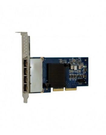 CA I350-T4 PCIe 1Gb 4Port RJ45
