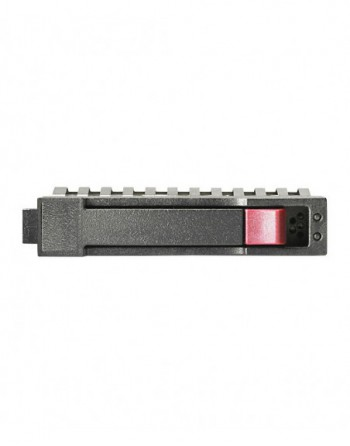 HPE MSA 1.8TB 12G SAS 10K 2.5in 512e HDD