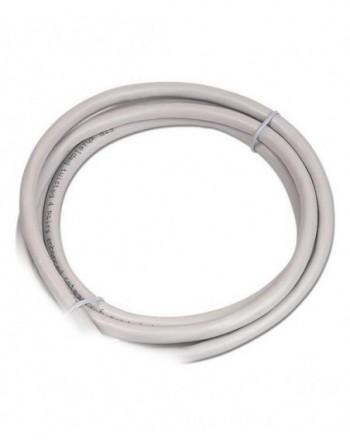 Cat6A S/FTP Patch Cord LSOH 0,5m Beyaz