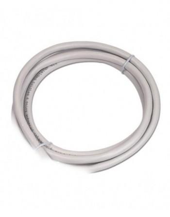 Cat6 UTP Slim Patch Cord LSOH 0,5m Gri