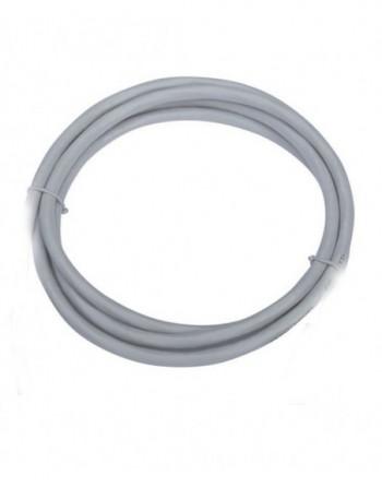 Cat6A S/FTP Patch Cord LSOH 20m Gri