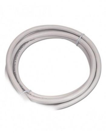 Cat6A S/FTP Patch Cord LSOH 10m Beyaz