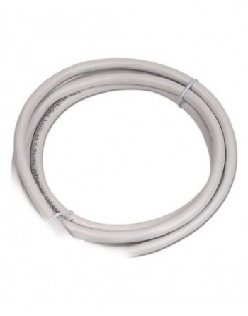 Cat6A S/FTP Patch Cord LSOH 5m Beyaz