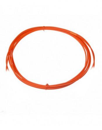 LC-LC Dupleks zip MM OM4 (50 / 125 mikron) 1 metre