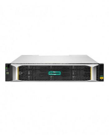 HPE MSA 2060 16Gb FC SFF Veri Depolama - 0TB (921TB...