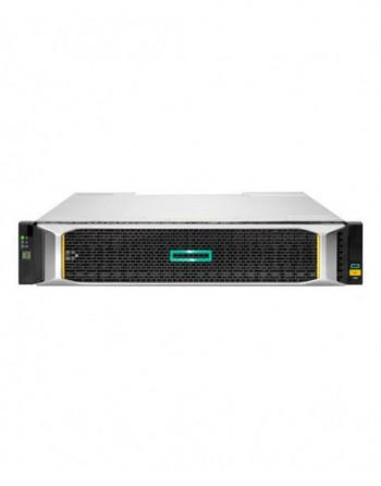 HPE MSA 1060 16Gb FC SFF Storage - 0TB (368TB max)