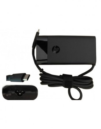 HP GNRC-90W ADPTR PFC USB-C 3PIN