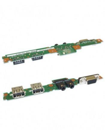 SUB BOARD, AUDIO/USB/VGA (FOR UMTS) (R2)