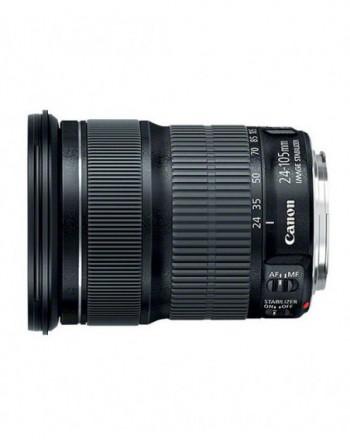 Canon Lens EF 24-105mm f/3,5-5,6 IS STM