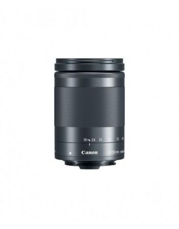 CANON Lens EFM 18-150 f/3.5-6.3 S BK