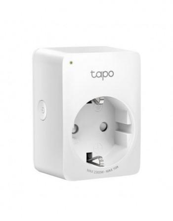 TP-LINK Mini Akıllı Wi-Fi Soket (TAPO-P100-1P)