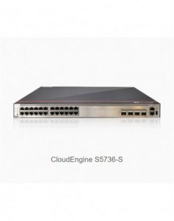 HUAWEI 12*100M/1G/2.5G Eth. ports,...