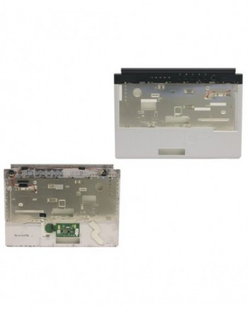 UPPER ASSY (INCL, TOUCHPAD AND SPEAKER)