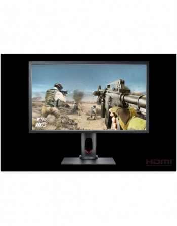 """BENQ ZOWIE 27"""" 1920x1080 1ms 144Hz DVI-DL HDMI DP..."""